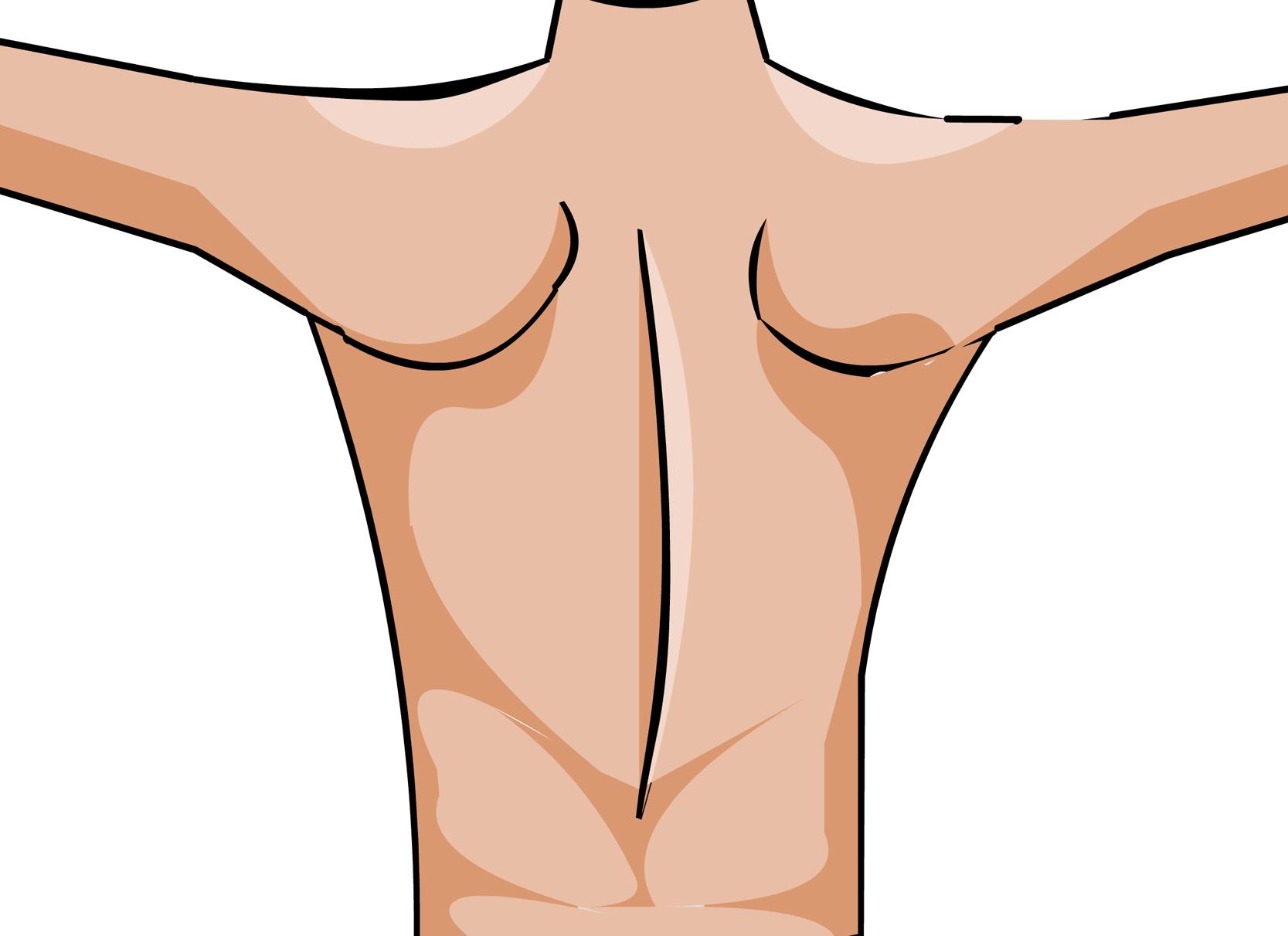 Ist deine Muskulatur schwach, sind Nackenschmerzen nicht weit