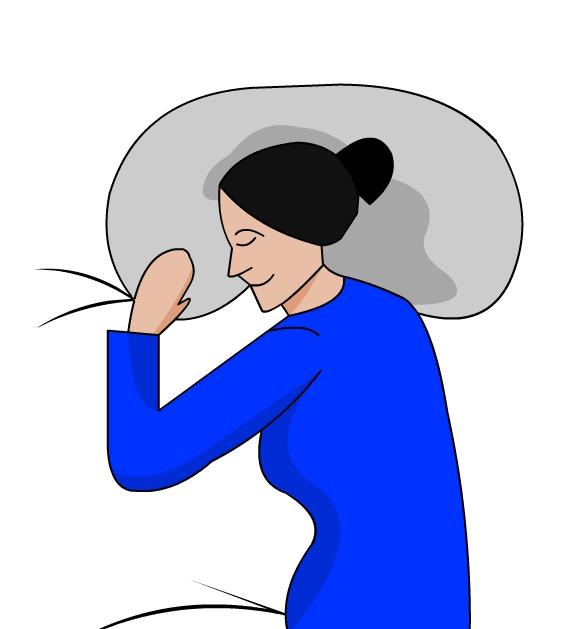 helfen bessere kopfkissen gegen nackenschmerzen. Black Bedroom Furniture Sets. Home Design Ideas