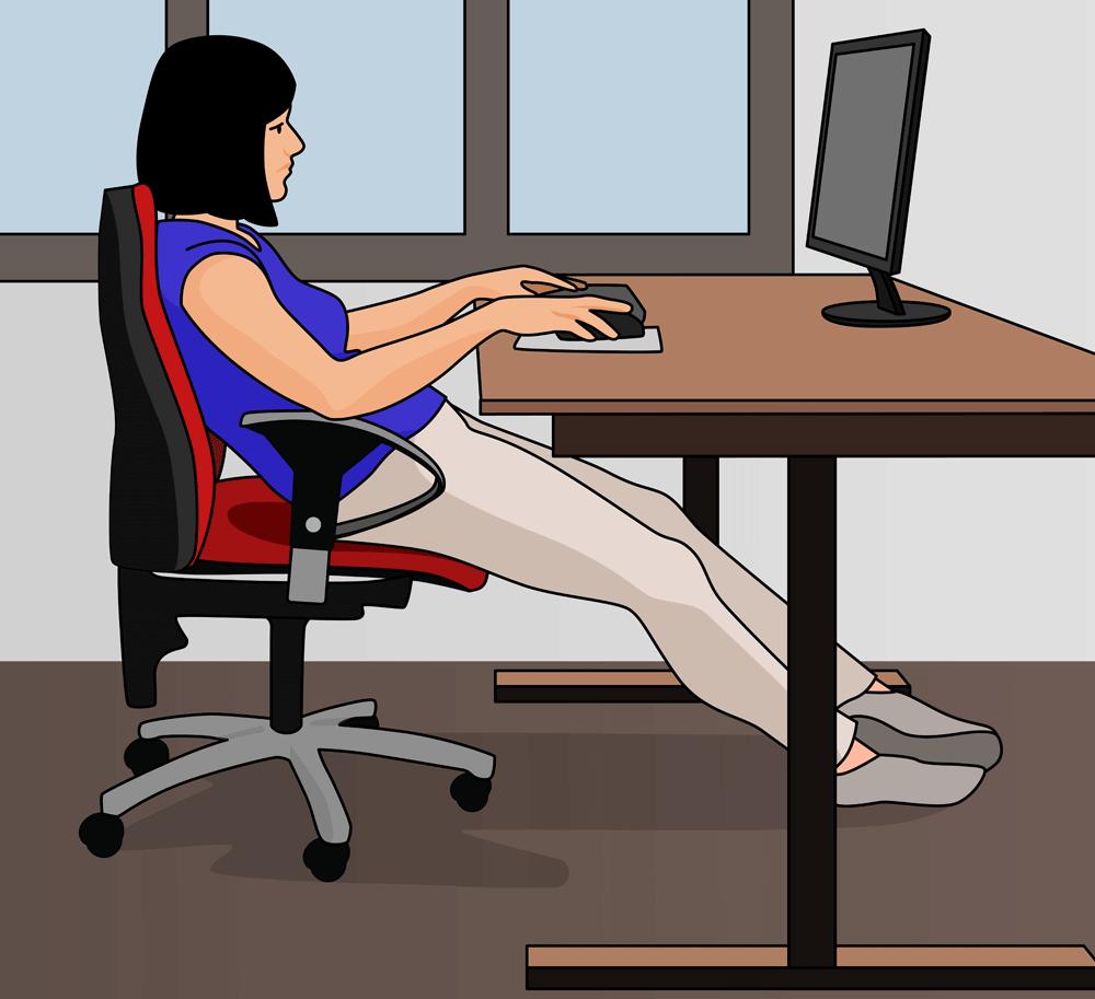 r ckenschmerzen entstehen h ufig durch fehlhaltungen. Black Bedroom Furniture Sets. Home Design Ideas