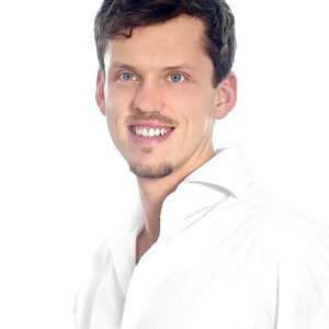 Osteopath Niklas Schrimpf