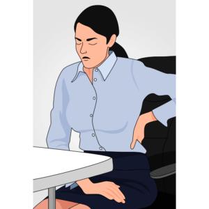 r ckenschmerzen durch spezifische wirbels ulenerkrankungen. Black Bedroom Furniture Sets. Home Design Ideas