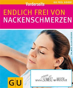 Buch zum Thema Nackenschmerzen