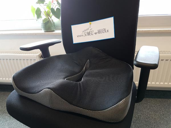 die besten sitzkissen z b bei nackenschmerzen und r ckenschmerzen. Black Bedroom Furniture Sets. Home Design Ideas