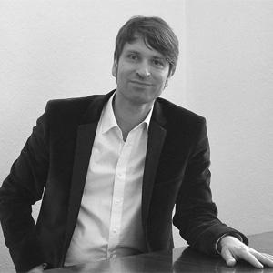 Diplompsychologe Martin Rosenauer
