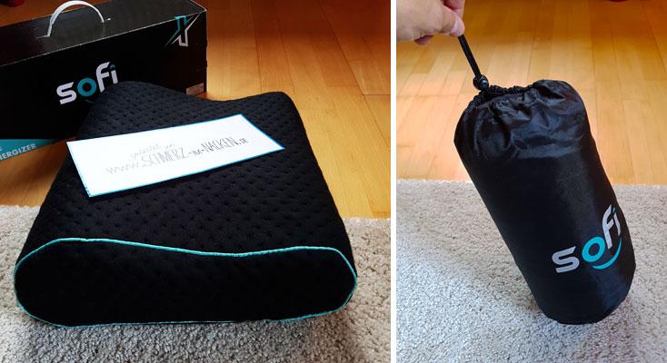 die besten reisekissen gegen nackenschmerzen im test. Black Bedroom Furniture Sets. Home Design Ideas