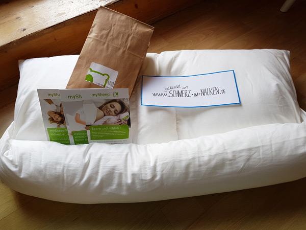 die besten seitenschl ferkissen gegen schmerzhafte verspannungen. Black Bedroom Furniture Sets. Home Design Ideas
