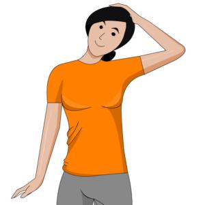 Übungsprogramm bei Nackenschmerzen
