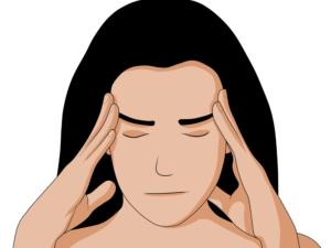 Tief sitzende Rückenschmerzen bei den Frauen - Schmerzfrei..