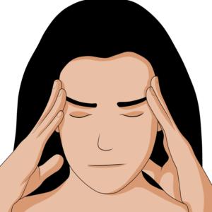 Es gibt viele Ursachen für Kopfschmerzen. Man sollte diese zuerst kennen, bevor man daran geht Maßnahmen dagegen zu suchen.