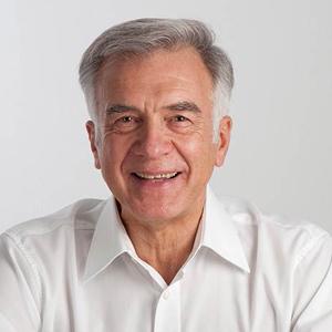 Wolfgang A. Sohler